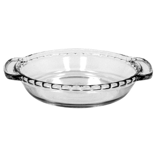 Anchor Hocking Pie Plate (Set of 6)