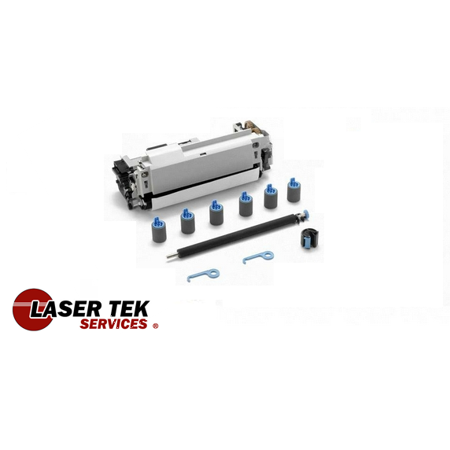Laser Tek Services Remanufactured Maintenance Kit for the HP LaserJet 1000 1200 C7115A C7115X