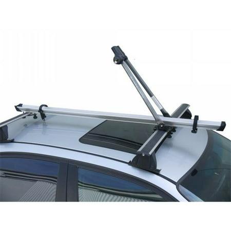 Linear Roof Mount Bike Carrier