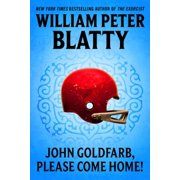 John Goldfarb, Please Come Home - eBook