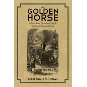 The Golden Horse - eBook