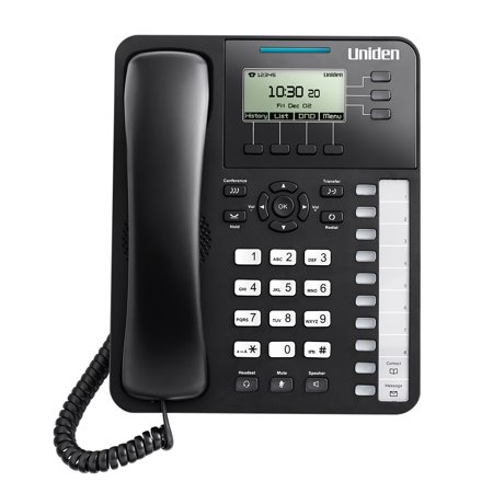 Uniden  Mid Level SIP Telephone