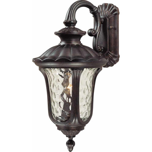 Volume Lighting Tavira 1-Light Outdoor Wall Lantern