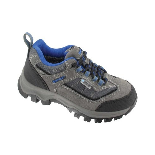 Children's Hi-Tec Hillside Low Waterproof Shoe by Hi-Tec