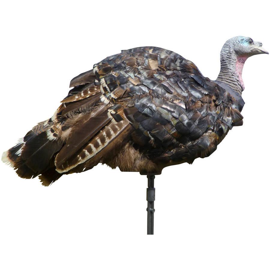 A-Way Turkey Decoy Wraps thumbnail