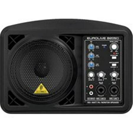 Behringer B205D Eurolive Active 150 Watt PA & Monitor Speaker System