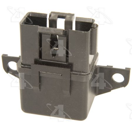 Four Seasons A/C Compressor Cut-Out Relay,Engine Cooling Fan Motor Relay P/N:35782 (Ac Compressor Fan)