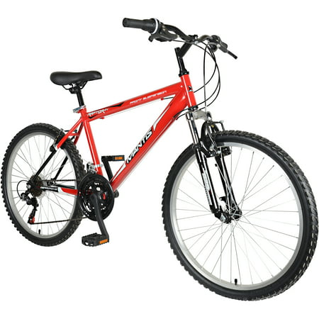 Hardtail Disc - Mantis Raptor B 24 Hardtail MTB Bicycle