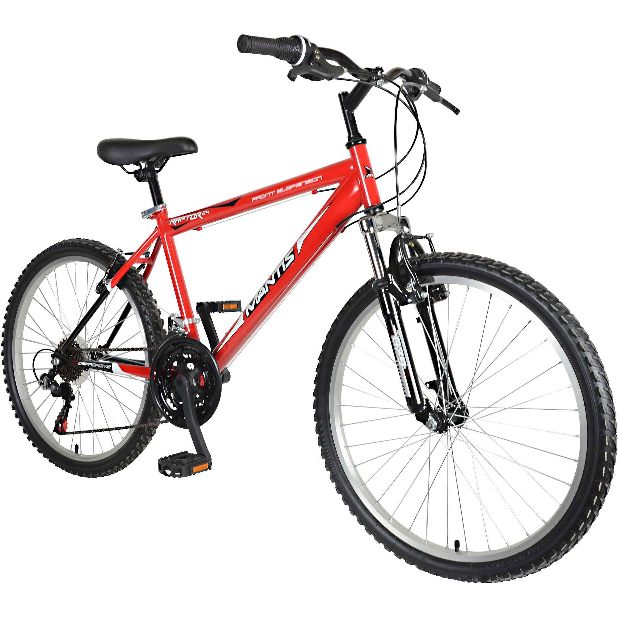 Mantis Raptor B 24 Hardtail MTB Bicycle