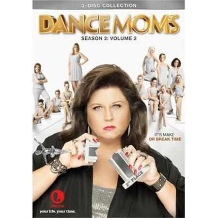 Dance Moms: Season 2, Volume 2 (DVD) - Halloween Dance Moms
