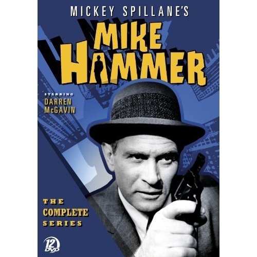 Mickey Spillane's Mike Hammer: The Complete Series