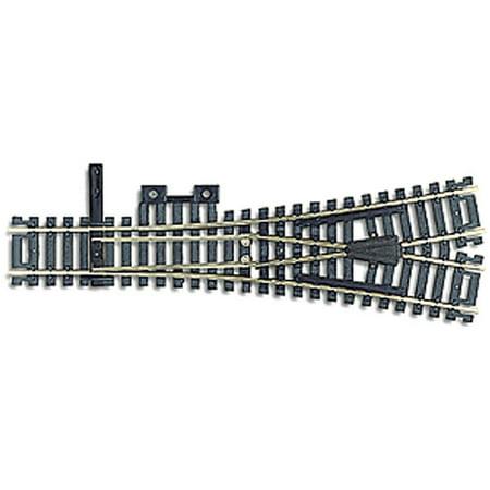 Atlas Ho Scale Code 100 (Atlas HO Scale Code 100 Mark IV Wye Turnout/Switch Model Train Track)