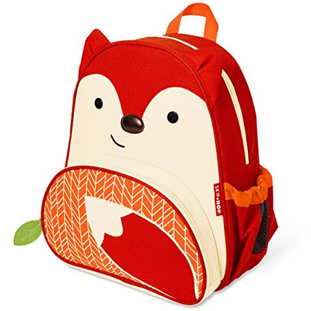 Zoo Little Kid Backpack FOX