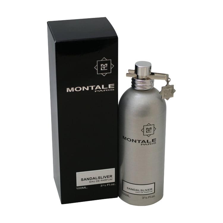 Montale Sandalsliver Eau De Parfum Spray 3.3 Oz / 100 Ml