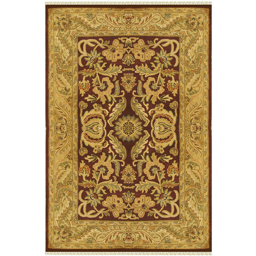 American Home Rug Co. Agra Hand-Tufted Area Rug