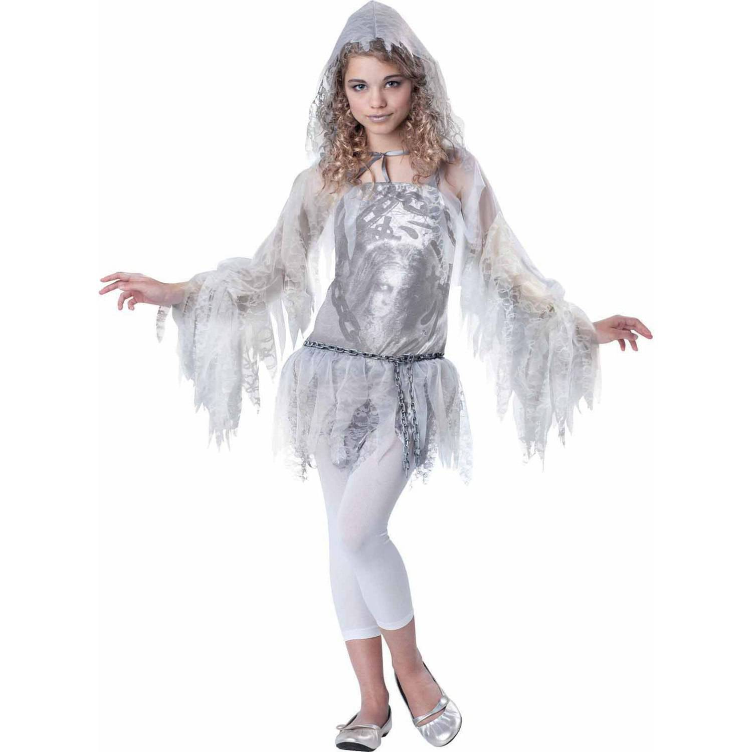 sassy spirit girls teen halloween costume walmartcom - Girls Teen Halloween Costumes