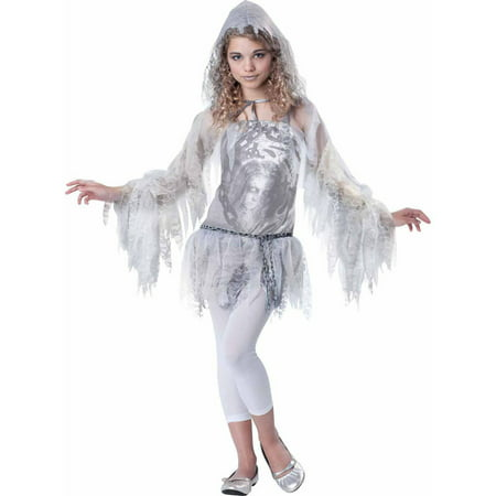 Sassy Spirit Girls' Teen Halloween Costume