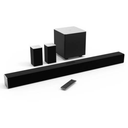 VIZIO 38″ 5.1ch Sound Bar System (SB3851-C0B) Refurbished