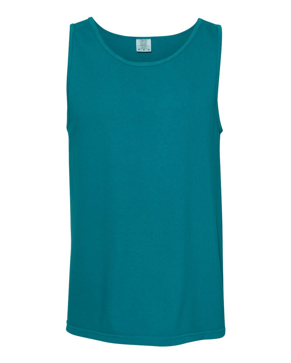 Comfort Color Brand Adult Heavyweight RS Tank