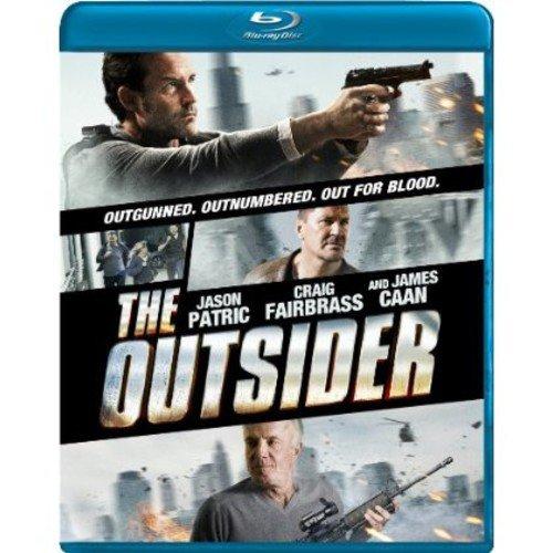 The Outsider (Blu-ray) (Full Frame)