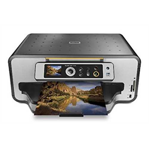 Refurbished Kodak ESP 7250 All-in-One Printer by Kodak