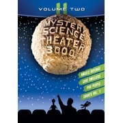 Mystery Science Theater 3000: Volume II by Gaiam Americas