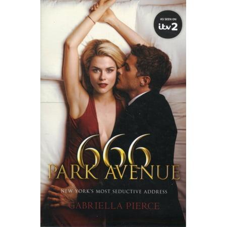 666 Park Avenue -