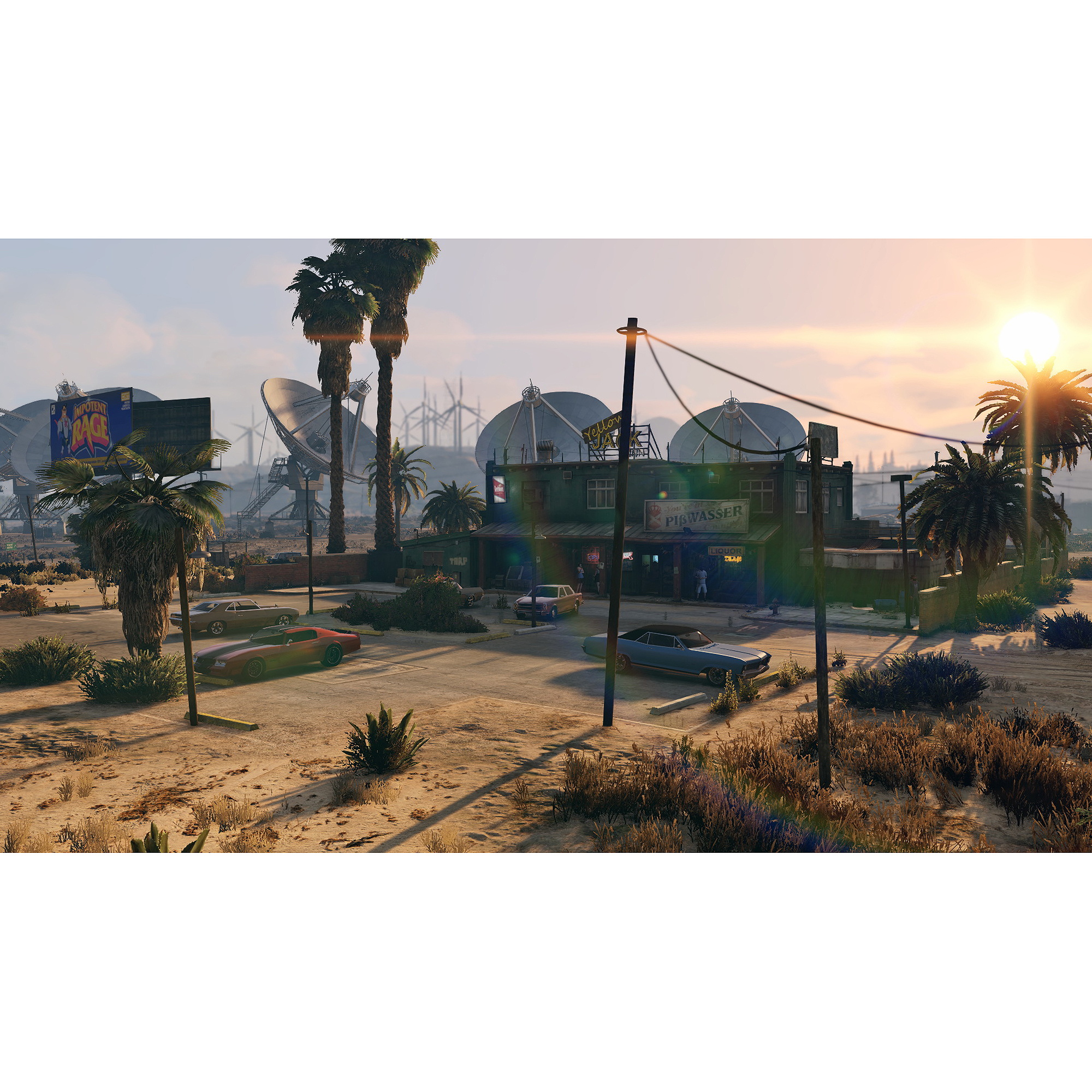 Grand Theft Auto V, Rockstar Games, PlayStation 4 - Walmart com