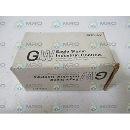 EAGLE SIGNAL 30E1CA240 RELAY *NEW IN A BOX*