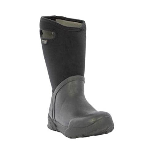 Bogs Boots Mens Bozeman Tall Pull On Waterproof Slip Resistant 71971 by Bogs