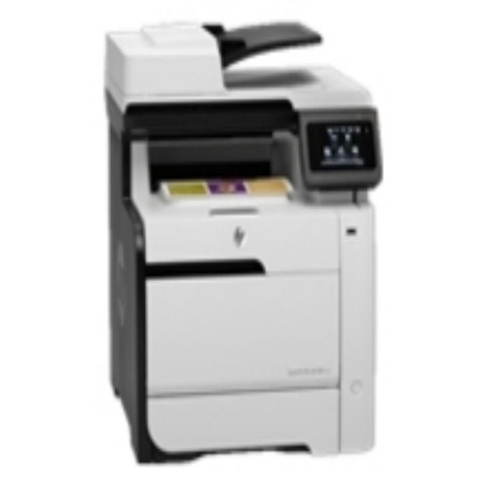 AIM Refurbish - LaserJet Pro 300 Color MFP M375nw Laser Printer (AIMCE903A)