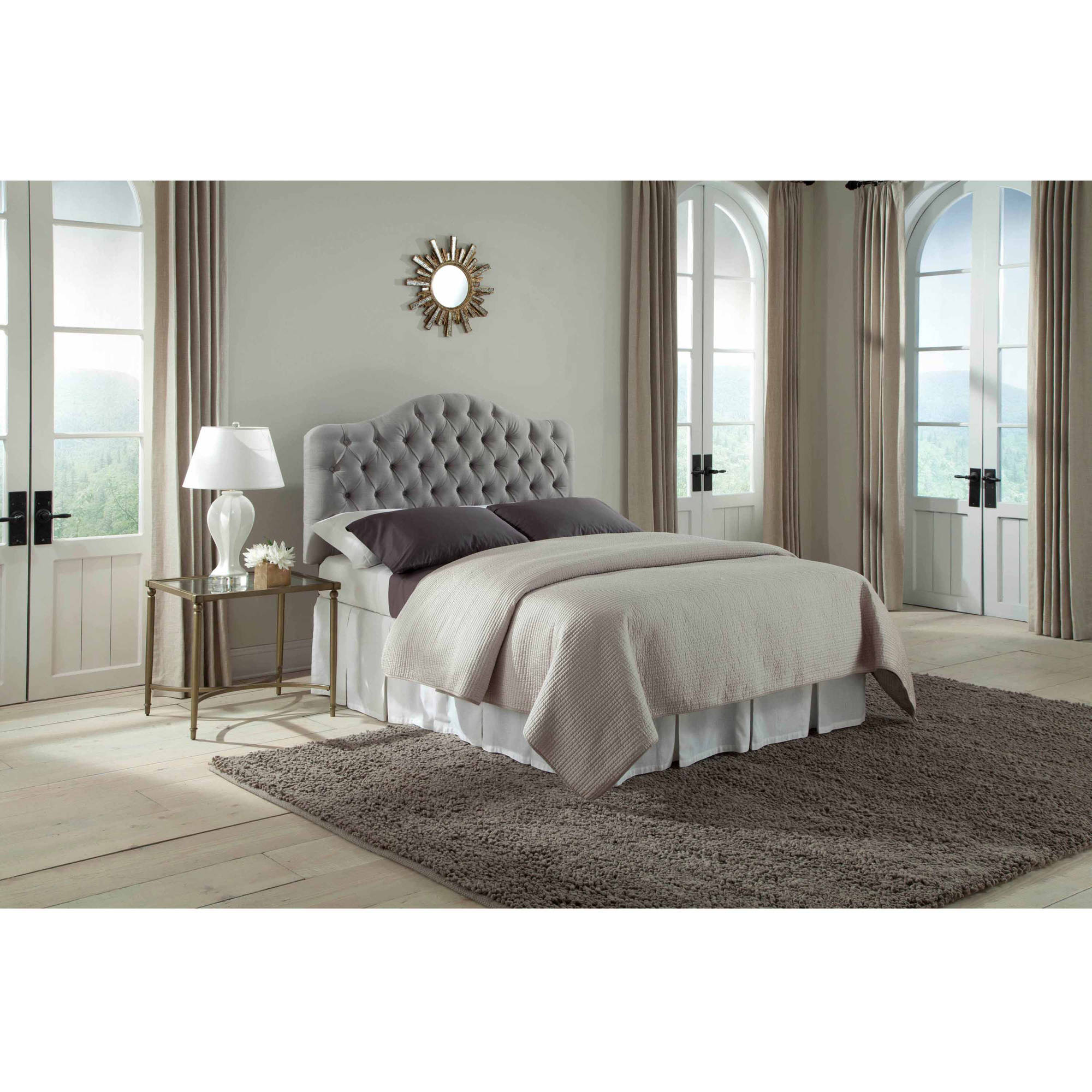 Fashion Bed Group by Leggett & Platt  Martinique Headboard, Multiple Sizes & Colors