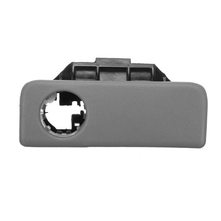 Glove Box Lock Latch Compartment Handle Stone Gray For Toyota Sienna 2004 2005 2006 2007 2008 2009 (2007 Honda Accord Glove Box Latch Replacement)