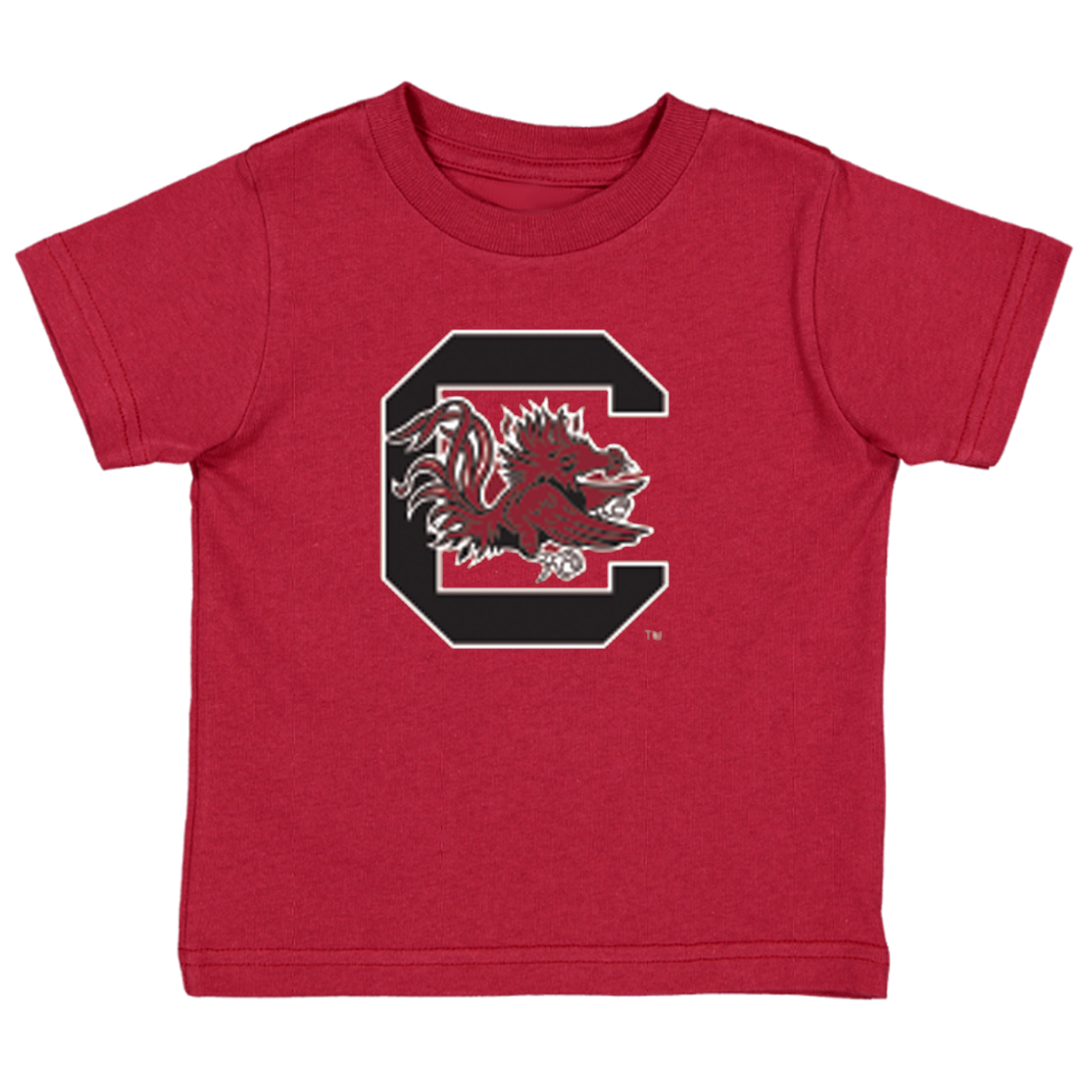 South Carolina Gamecock LOGO Infant/Toddler T-Shirt