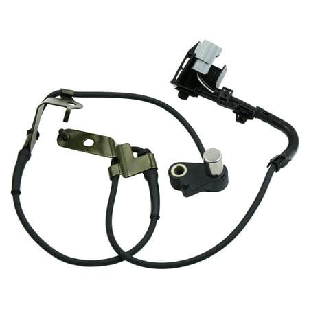 Front Right ABS Wheel Speed Sensor for Mazda GJ6A4370XB GJ6A4370XA GJ6A4370XC - image 6 de 6
