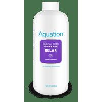Aquation Bubble Bath - Fresh Lavender - 34 OZ