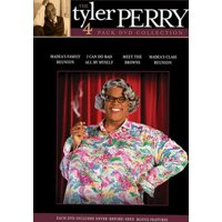 The Tyler Perry Collection (DVD)