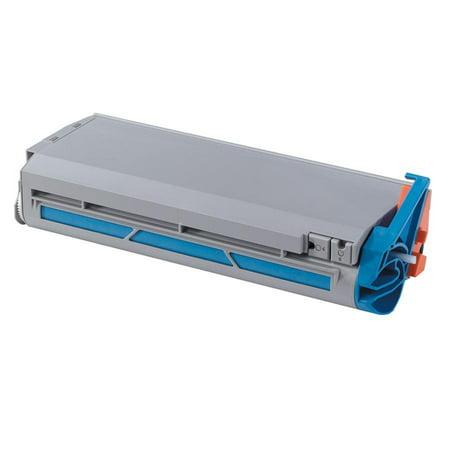 OKIDATA C7300/C7500 yllw tnr C7300 C7500 Series