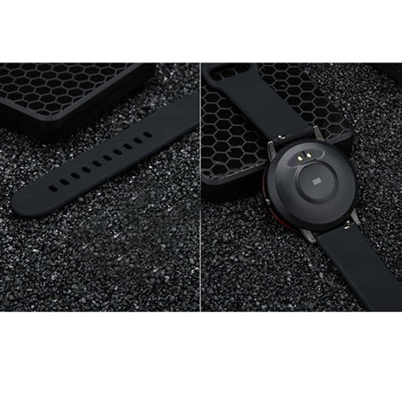 Fashion Portable Large Screen Waterproof Intelligent Photo Sports Bracelet With Step Counting Health Monitoring - image 3 de 7