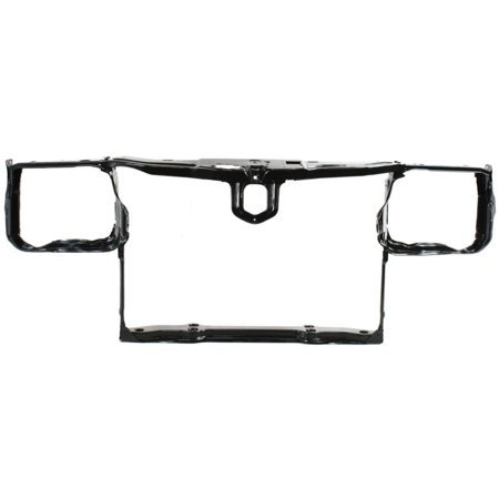 OTS RADIATOR SUPPORT ASSEMBLY FITS 1994-00 MERCEDES-BENZ C
