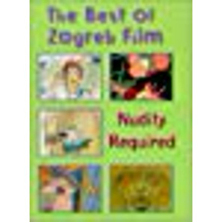 The Best of Zagreb Film - Nudity Required