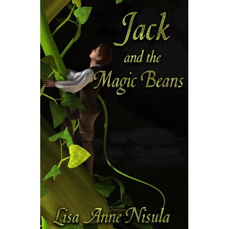 Jack and the Magic Beans - eBook ()