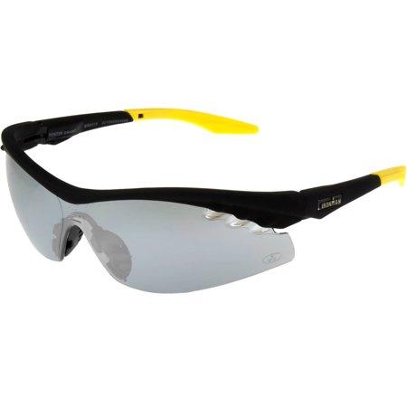 6815782ced1 Foster Grant Mens Way Polarized 4 Sunglasses