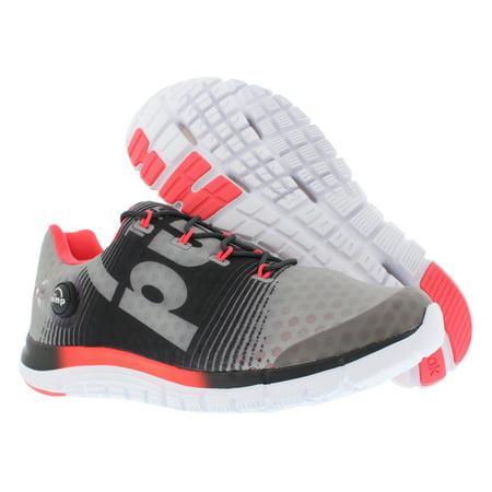 4026bfe223b Reebok - Reebok Zpump Fusion Running Women s Shoes - Walmart.com