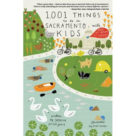 1,001 Things to Do in Sacramento with Kids (& the Young at Heart) (Malls In Sacramento)