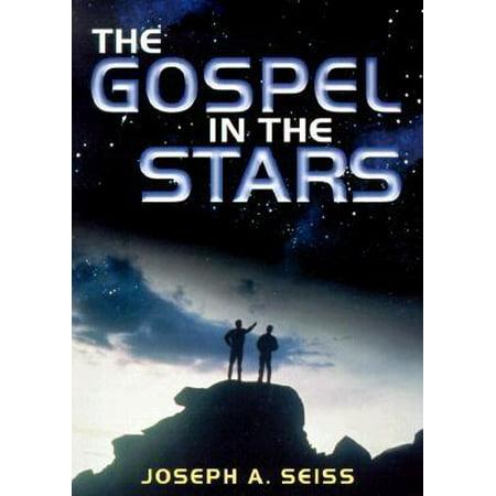 The Gospel in the Stars (Paperback)