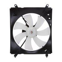TYC 610110 Condenser Fan Assy
