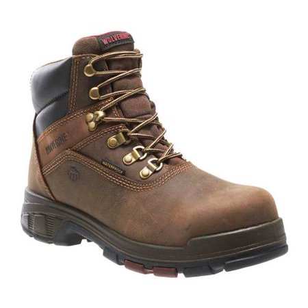 aee88f8a40a Men's Wolverine Cabor EPX PC Dry Waterproof 6