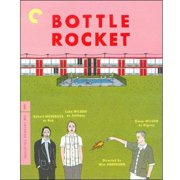 Bottle Rocket (Criterion Collection) (Blu-ray) (Widescreen) by CRITERION