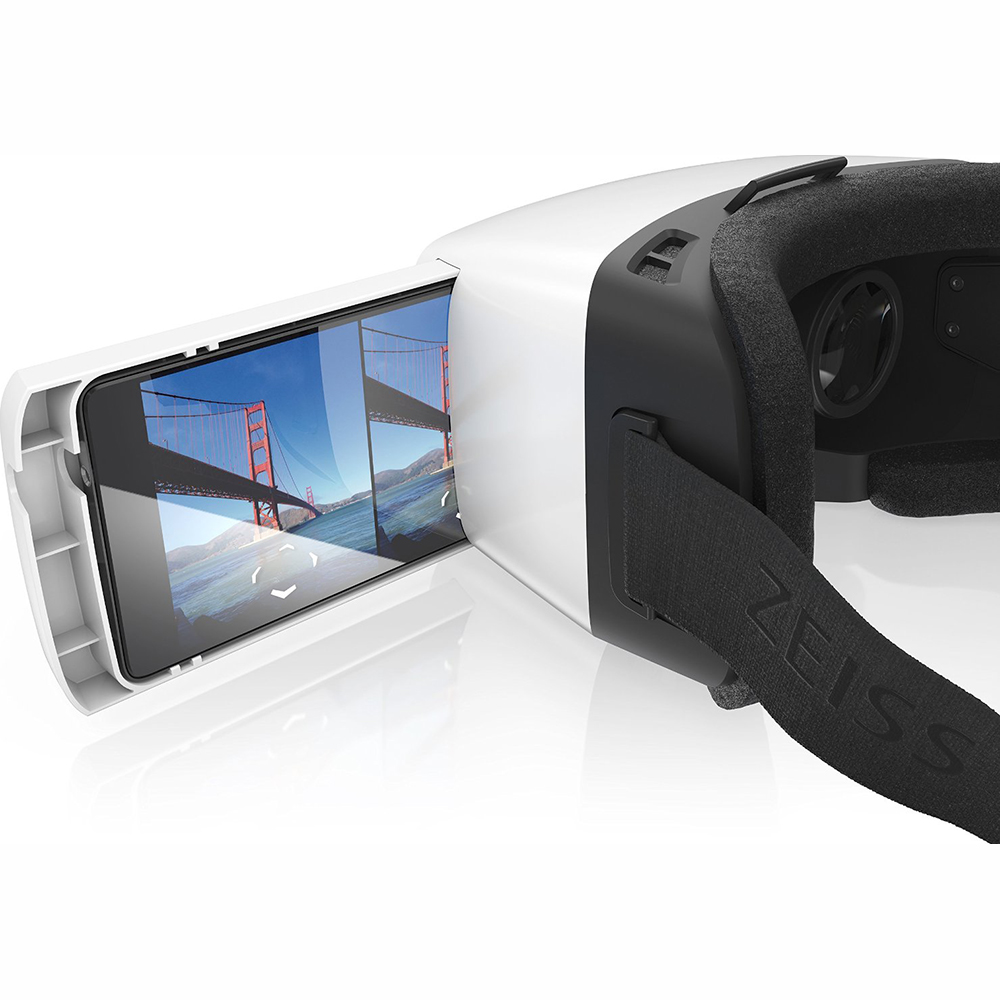 Zeiss VR ONE Tray for Samsung Galaxy S5 Smartphones - 2125974